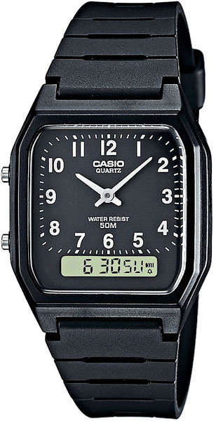 CASIO Collection Men AW-48H-1B