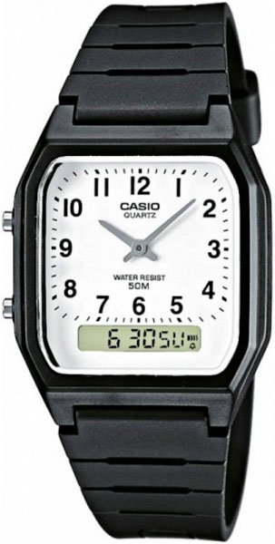CASIO Collection Men AW-48H-7B