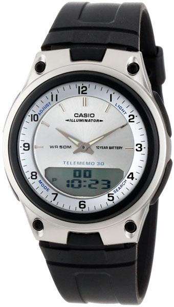 CASIO Collection Men AW-80-7A