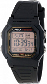 CASIO Collection Men W-800HG-9A