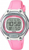CASIO Collection Women LW-203-4A
