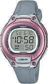 CASIO Collection Women LW-203-8A